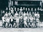 The St. Catharines Business College Class May 1931