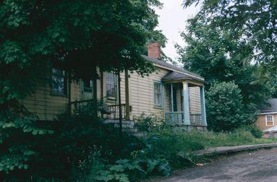 The Former's Sailor's Inn