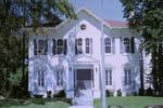 CKTB Radio Station/Merritt Family Home