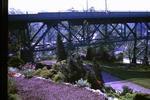 The Burgoyne Bridge and Oakhill Park