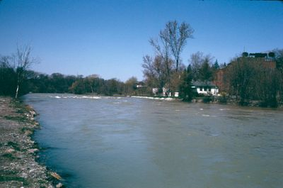 The Twelve Mile Creek Valley