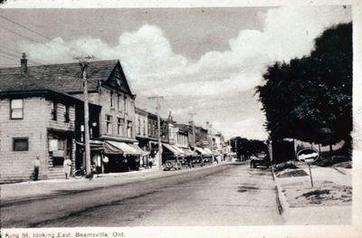 King Street, Beamsville
