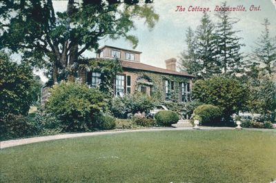 The Cottage, Beamsville