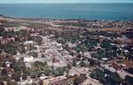 An Aerial View of Grimsby