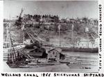 The Shickluna Shipyards