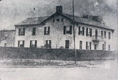 The Canada House Tavern