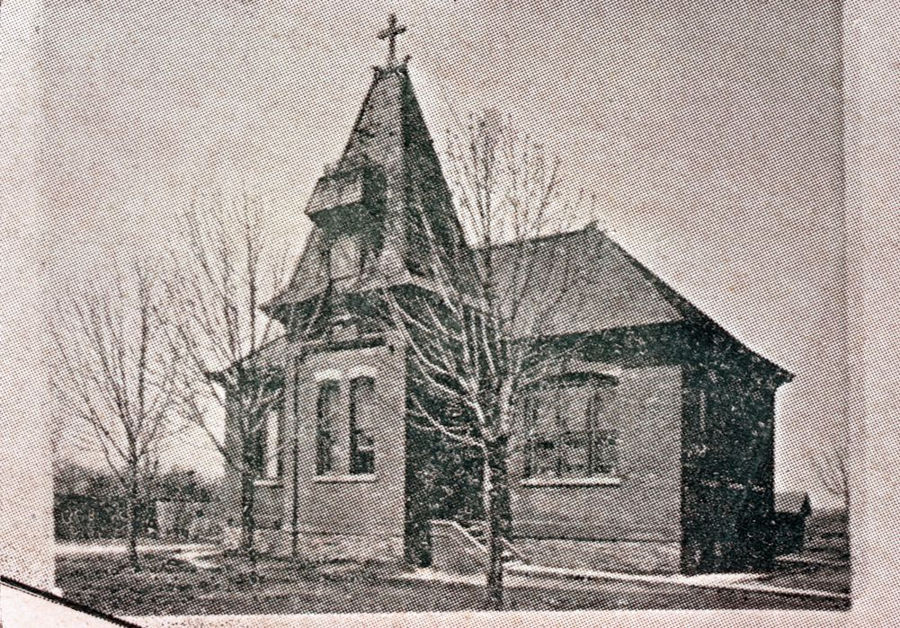 St. Mary's Separate School
