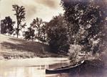 Along the Twelve Mile Creek