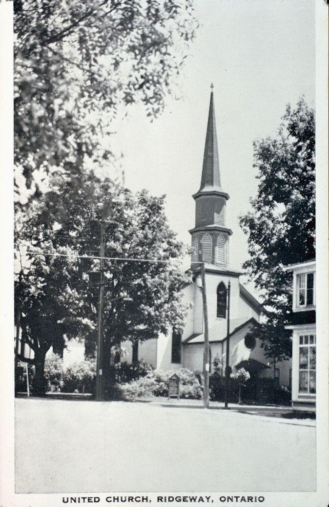 People's Memorial United Church