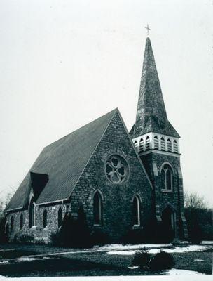 St. Saviour's Anglican Church