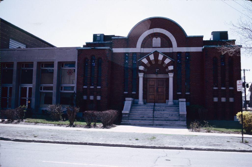 Congregation B'nai Israel and Jewish Community Centre