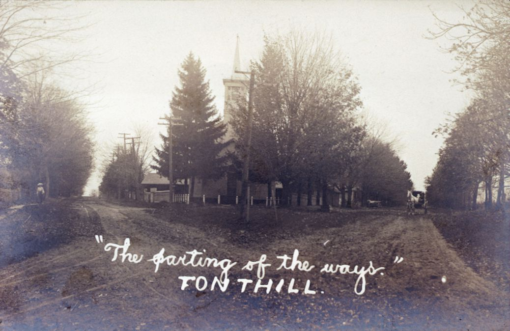 Fonthill Methodist Church