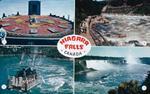 General View of Niagara Falls, Canada