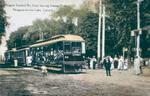 Niagara Central Railway Cars