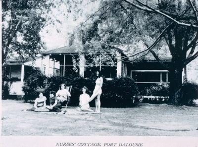 Nurses' Cottage