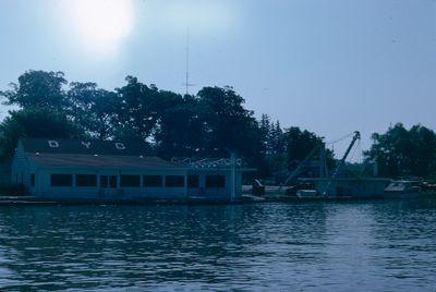 The Yacht Club, Port Dalhousie