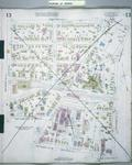 Insurance Maps of St. Catharines