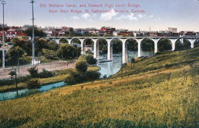 Glen Ridge Bridge