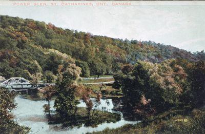 Power Glen Bridge