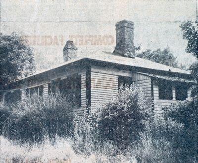 The Butler Home