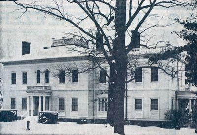 Glencairn House