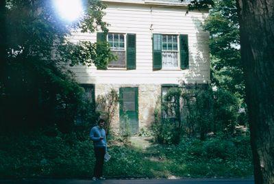 House on Hainer Street