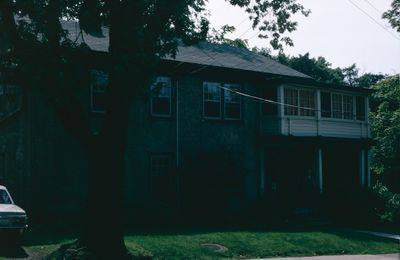 Old Home on Hainer Street