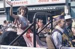 The Grape and Wine Festival, 1978