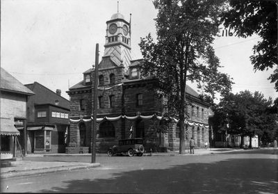 Post Office of Smiths Falls