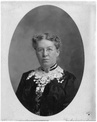 Mrs. Francis G. Frost, Smiths Falls