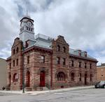 The Smiths Falls Post Office