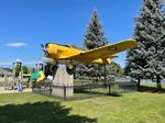 443 Rideau Wing Memorial, Royal Canadian Air Force Association, Smiths Falls