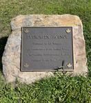 Evergreen Avenue Memorial, Smiths Falls