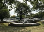 Centennial Fountain Plaza, Smiths Falls
