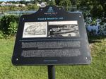 Frost & Wood Co. Ltd. plaque, Smiths Falls