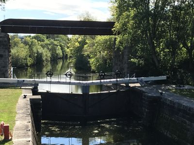 Old Sly's Locks 26 & 27, Smiths Falls