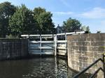 Detached Lock 31, Smiths Falls
