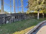Stone arch dam, Smiths Falls