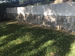 Original dam at Old Sly's Lock, Smiths Falls