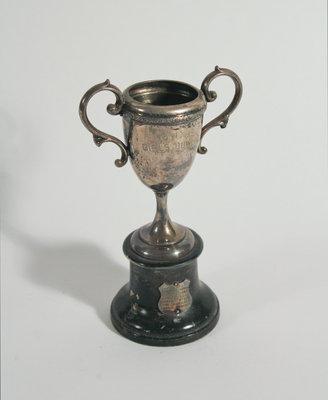 Girls Bowling Trophy