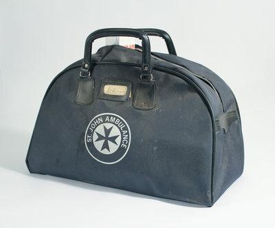 St. John's Ambulance Bag