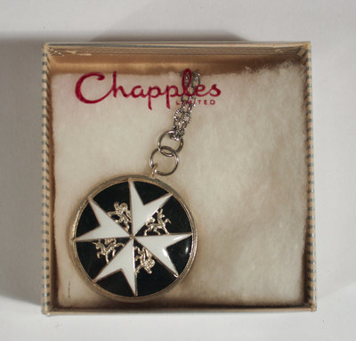 Chapples St. John's Ambulance Pin