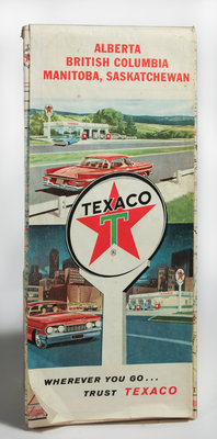 Texaco Pamphlet