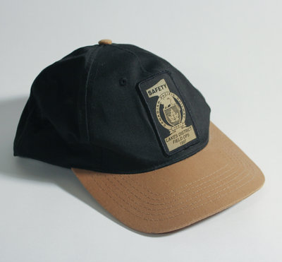 CPR Safety Lakes District Cap