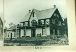 The Monteith House 1879
