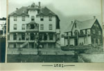 The Monteith House 1881