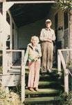 Violet and Herb McCans