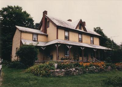 Original Beley Home Side View