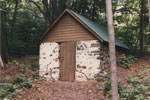 Original Summit House Milk House