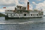 The Segwun's Centennial Cruise One